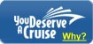 Summer-long promo highlights therapy value of cruising, great values and special offers